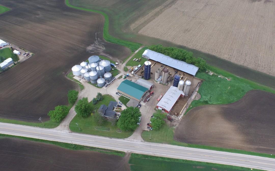 Inne spojrzenie na rolnictwo – Yorkville